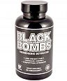 Блэк бомбс (Дориан Иетс) / Black Bombs
